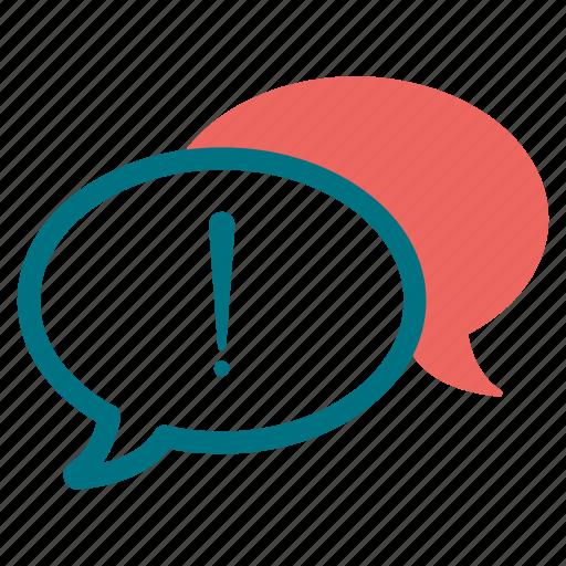 chat, dialog, forum, speaking icon