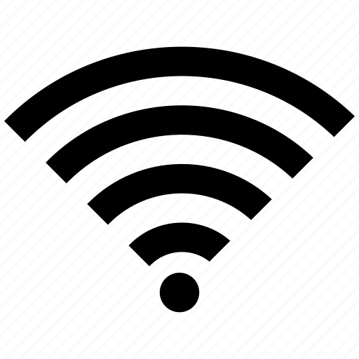 connection, network, wifi icon