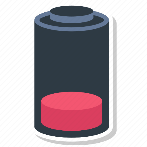 battery, charge, energy, full, half, powerup icon