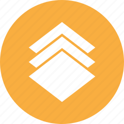 arrange, layer, layers, stack icon