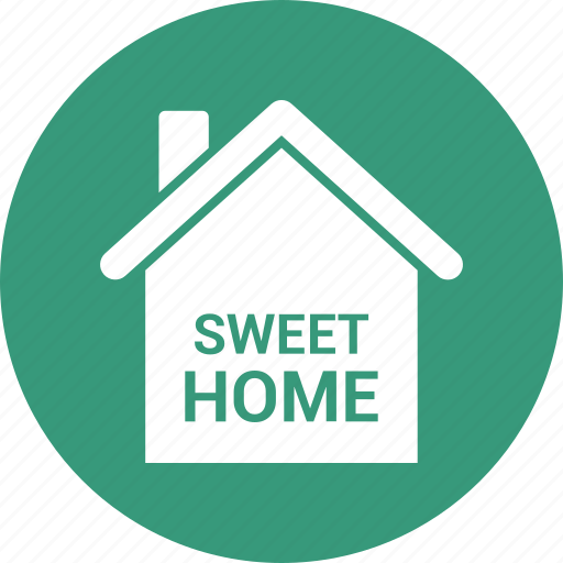 heart, home, house, love, sweet icon