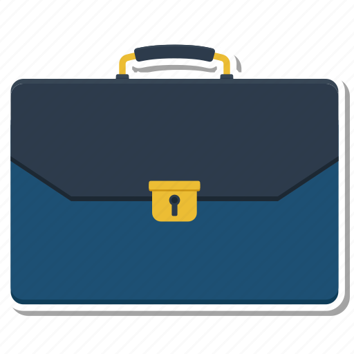 bag, business, office, portfolio icon
