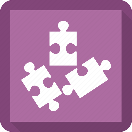 Organization, puzzle, seo, structure icon - Download on Iconfinder