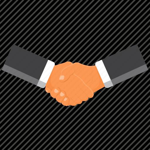 deal, hand, shake hand icon