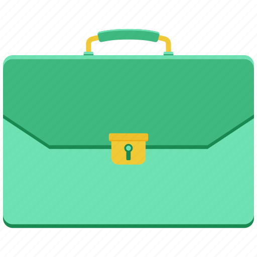 bag, office icon