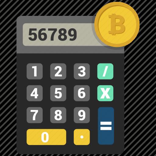 budget, calculator, dollar, money icon