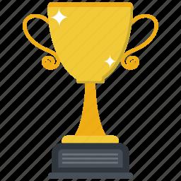 cup, priz icon