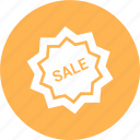 discount, offers, ribbon, sale