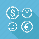 earnings, finance, income, investment, money, payment, profit icon