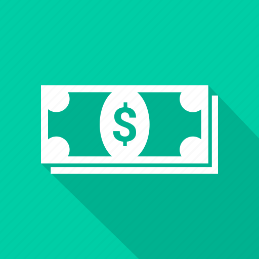 bill, dollar, money icon
