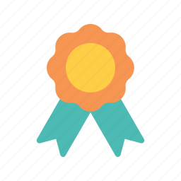 certificate, one, quality, top, trust icon
