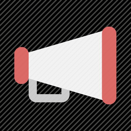 audience, audio, market, marketing, telemarketer icon