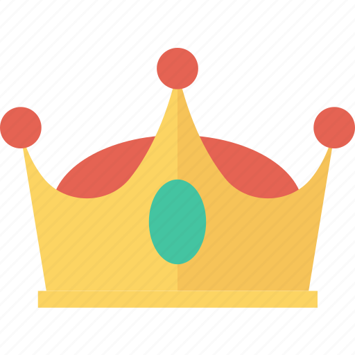 Crown, king, queen icon icon - Download on Iconfinder