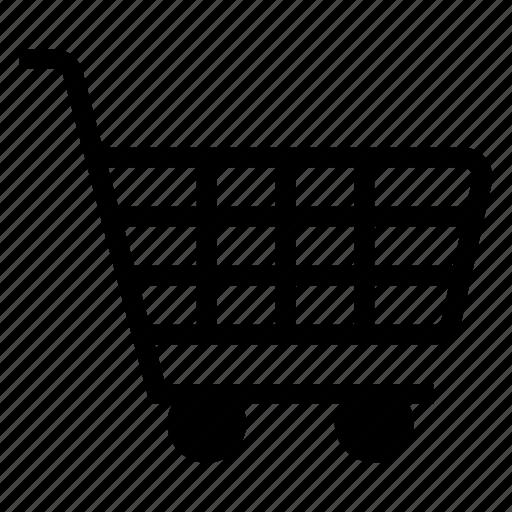 buy, cart, ecommerce, gocart, shop, shopping, shoppingcart icon