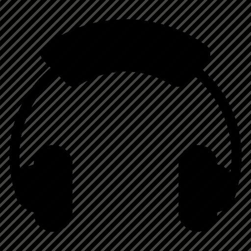 audio, dj, earphones, headphone, headset, music, sound icon