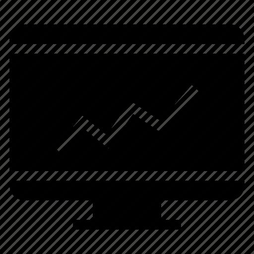 analytics, bargraph, business, chart, graph, infographics, statistics icon