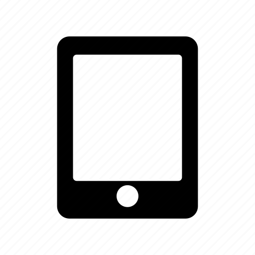 communication, device, gadget, mobile, phone icon