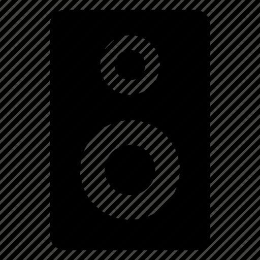 audio, dj, megaphone, music, sound, speaker, volume icon