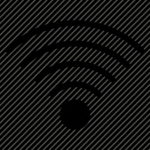 internet, network, signal, wifi, wifisignal, wifisymbol, wireless icon