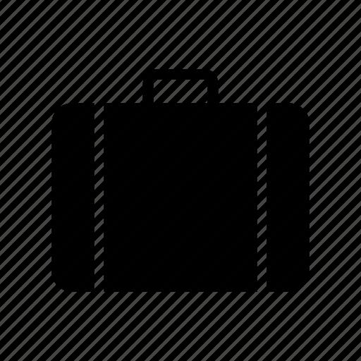 bag, briefcase, luggage, portfolio, travel icon