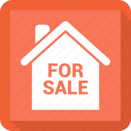 estate, for sale, home, house, real icon