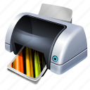 printer, prints icon