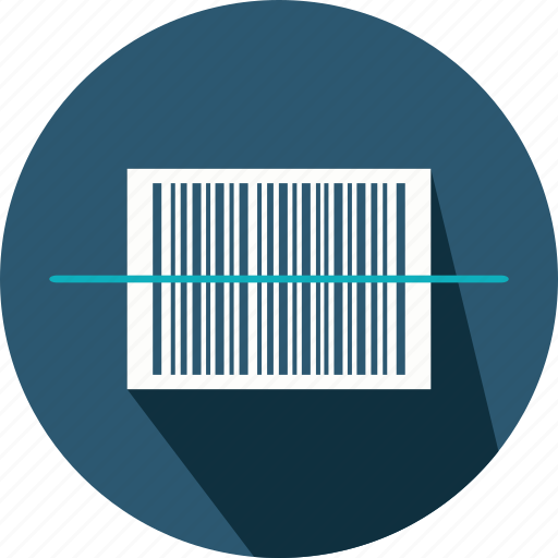 barcode, horizontal, price, products icon