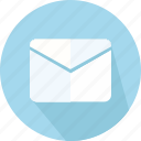 envelope, note, interface, mail, message, email