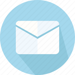 email, envelope, interface, mail, message, note icon
