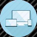 design, interface, modern, monitors, responsive, screen, tool
