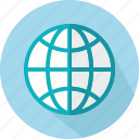geography, globe, international, maps, planet, world, worldwide icon