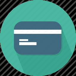 card, credit, money icon
