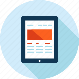 app, design, development, flat design, long shadow, responsive, website icon