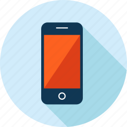 app, flat design, long shadow, m-commerce, marketing, mobile, website icon