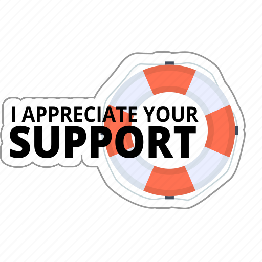 business, help, network, social, support icon