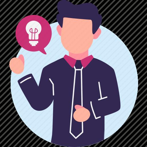 business idea, concept, creative, creative mind, idea, innovative mind, intelligence icon