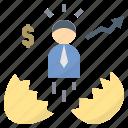 business, businessman, incubator, startup, talent