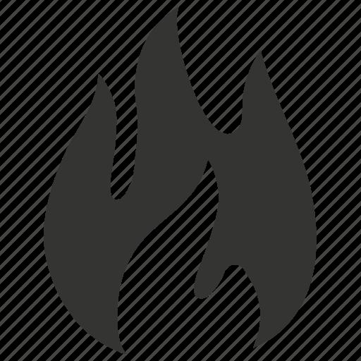 Burn, burning, fire icon - Download on Iconfinder
