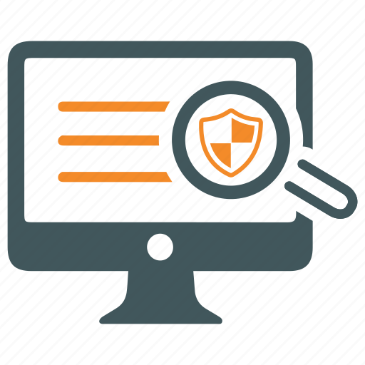 data, personal, privacy, security icon