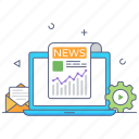 business news, business newspaper, corporate news, newsletter, business magazine