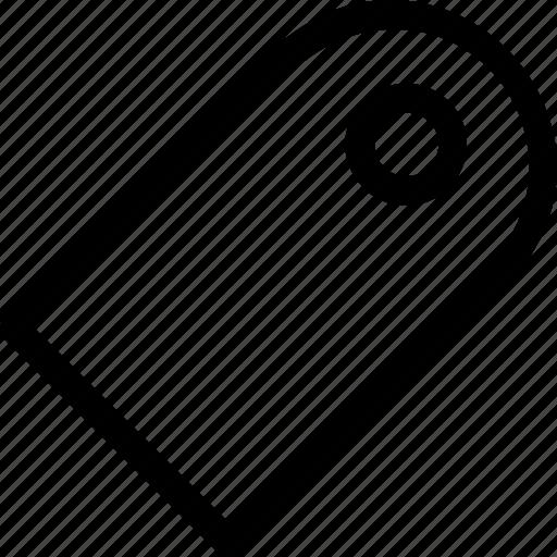 badge, holder, label, namecard, tag icon
