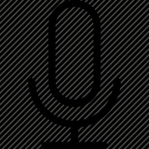 aleart, mic, radio, sound, volume icon
