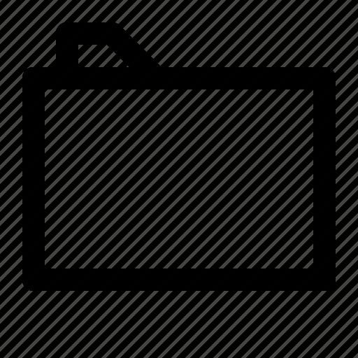 business, folder, partner, work icon