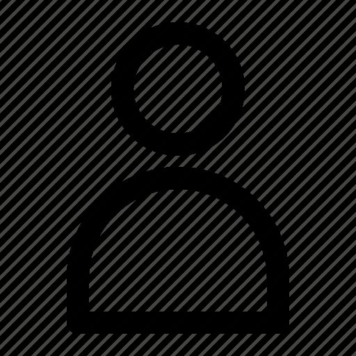 business, partner, user, work icon