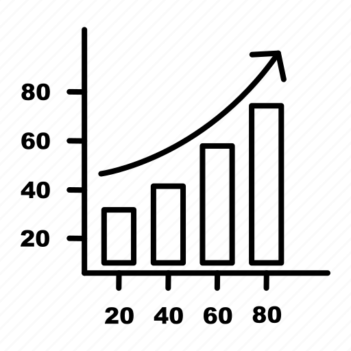 Analytics, business, growth, deal, success icon - Download on Iconfinder