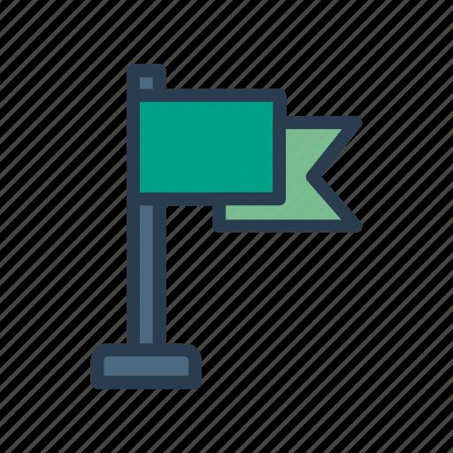 Achievement, aim, goal, success, target icon - Download on Iconfinder
