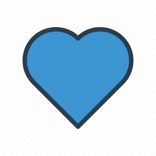health, heart, life, like, love icon