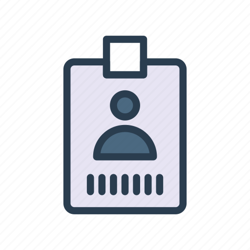 Cv, document, file, page, resume icon - Download on Iconfinder