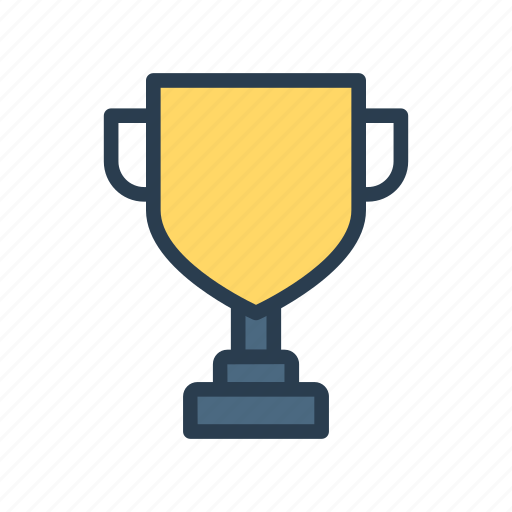Award, cup, prize, trophy, win icon - Download on Iconfinder