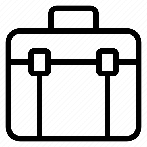 backpack, bag, briefcase, business, handbag, money, shopping icon